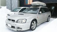 トヨタ カローラフィールダーX